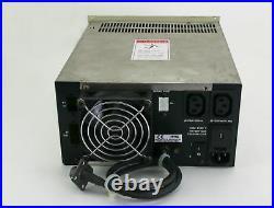 10885 Varian Turbomolecular Pump Controller, 9699524s002 (parts) Turbo-v 300ht
