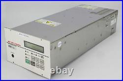 12265 Boc Edwards Turbomolecular Pump Control Unit Scu-1500