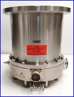 12327 Ebara Turbo Molecular Vacuum Pump With Controller 1306w-tf Et1301w