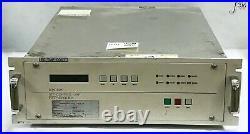 16441 Seiki Seiko Turbomolecular Pump Control Unit, Stp-2001k2 Scu-h2001k2