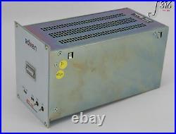 18358 Adixen Turbomolecular Pump Controller Act 100
