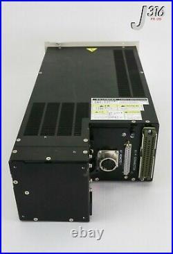1923 Boc Edwards Turbomolecular Pump Control Unit, Stp-603 Scu-603