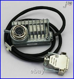 243 Edwards Exdc 80 Turbo Molecular Pump Controller D39645000