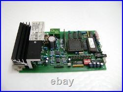 2627 Balzers TCP 035 Turbomolecular Pump Controller Board