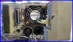 3363 Ebara Turbo-molecular Pump Controller 306w-tf