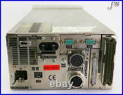 3424 Boc Edwards Turbomolecular Pump Control Unit (parts) Scu-a2203p
