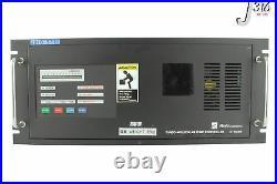 3713 Ebara Turbo Molecular Pump Controller, 600w Etc04 Pwm-20m Et600w