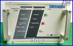 3800 Shimadzu Turbomolecular Pump Control Unit Ei-303m
