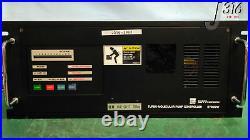 3963 Ebara Turbo Molecular Pump Controller 600w Etc04 Pwm-15m
