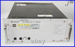 5123 Seiko Seiki Turbo Molecular Pump Control Unit (parts) Stp-h1000l