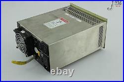 5470 Varian Turbo-v 1000 Ht C. U Turbomolecular Pump Controller (parts) Ex9699454