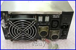 5639 Varian Turbo-V 700 ICE (96995463001) Turbomolecular Pump Controller
