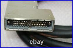 5665 Edwards PT46-Y1-B30 Turbomolecular Pump Control Cable