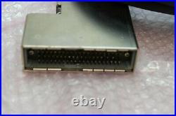 5666 Edwards PT35-Y1-B05 Turbomolecular Pump Control Cable