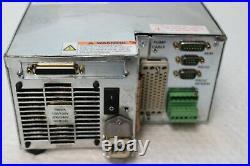 5701 Alcatel ACT 1300M, 3620-00273 Turbomolecular Pump Controller