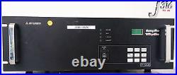 8626 Mitsubishi Turbo Molecular Pump Control Unit Ft-1200w-t7-420m