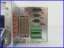 ACT 1000 M Alcatel 109670 Turbomolecular Pump Controller AMAT 3620-00273 As-Is