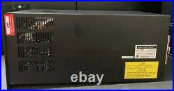 AS IS UNTESTED Ebara 1604W Turbo-Molecular Vacuum Pump Controller P/NAET16-4409
