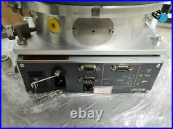 Alcatel/Adixen ATH1600M Turbo Molecular Pump with Integrated controller, Working