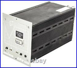 Alcatel CFV 100 8525 High Vacuum Turbomolecular Molecular Turbo Pump Controller