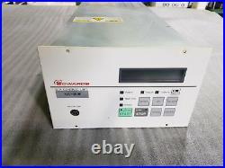 As-Is EDWARDS SCU-1600 Turbo Molecular Pump Control Unit & Cable