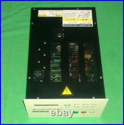 BOC EDWARDS STP-451-U Turbomolecular Pump control Unit (#3057)