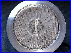 BOC EDWARS EXT255H 24V Turbomolecular Pump with EXDC 80 Controller