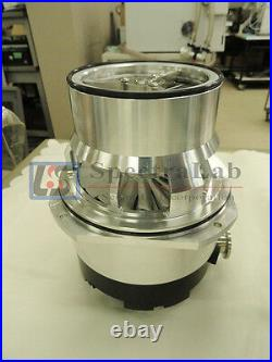BOC Edwards EXT 200/200H 80V Turbo Molecular Pump with Controller P/N D39622000