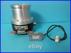 BOC Edwards EXT 255H EXT255H Turbomolecular Vacuum Pump withEXDC80 Controller