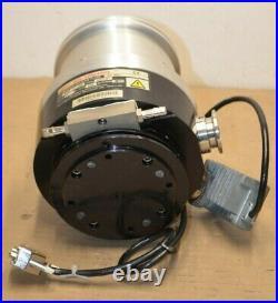 BOC Edwards EXT 255H Turbomolecular Vacuum Pump withEXDC80 Controller