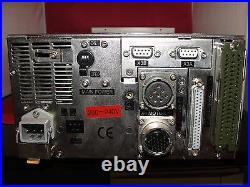 BOC Edwards SCU-XH2603C STP Control Unit Turbomolecular Pump Control Unit