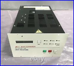 BOC Edwards STP-301CVB3 Turbomolecular Pump control Unit