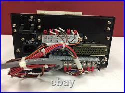 BOC Edwards STP Control Unit STP-301 SCU-301 Turbomolecular Pump Controller