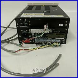BOC Edwards STP Control Unit STP-301 Turbomolecular Pump Control Unit SCU-301-01