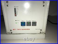 Boc Edwards Exp Turbo System Exc 120 Controller Ext70 Turbomolecular Pump