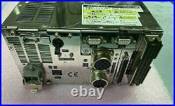Boc Edwards SCU-1500 Turbomolecular Pump Control Unit STP Control PT59-Z0-Z00