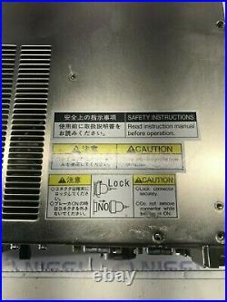 Boc Edwards Scu-a2203c2 Turbomolecular Pump Control Unit