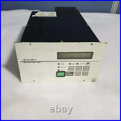 Boc Edwards Seiko Seiki SCU-750 Turbomolecular Pump Control Unit SCU-750