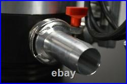 Boc Edwards TurboMolecular Vacuum Pump EXT 255H 24V with Controller EXDC80