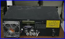 EBARA ET-300W Turbo Molecular Pump CONTROLLER