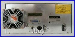 ET600W Ebara ETC04 PWM-20M Turbomolecular Pump Controller Turbo Tested Working