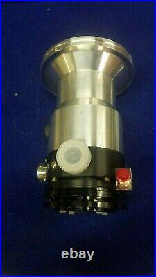 EXT 70H 24V Edwards B722-26-991 Turbomolecular Pump With EXDC80 Controller