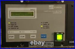 Ebara 306 Turbo-molecular Pump Controller Free Ship