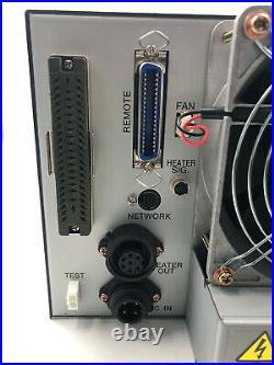 Ebara 606W-TF Turbo-molecular Pump Controller