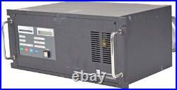Ebara 803H PWM-10M Turbomolecular Turbo Molecular Vacuum Pump Controller Module