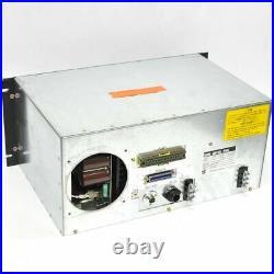Ebara ET600W Turbo-Molecular Pump Controller 600W ETC04 PWM-20M AS-IS Error B