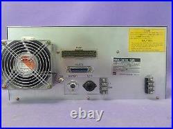 Ebara Et600w Turbo Molecular Pump Controller, Used