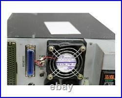 Ebara Turbo Molecular Pump Controller 100-200w 50/60 Hz 306w