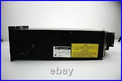 Ebara Turbo-molecular Pump Controller 305w