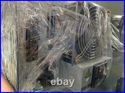 Ebara Turbomolecular Pump Controller 1606W-TF